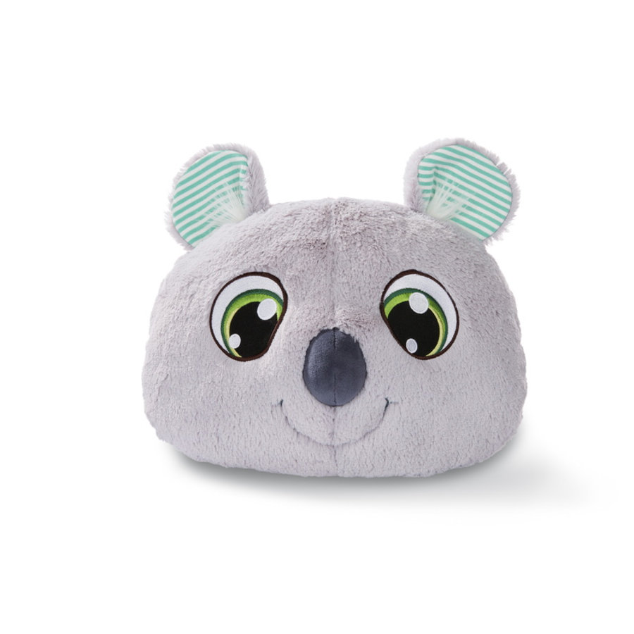 NICI Sleeping Caps Koala Kappy Pillow