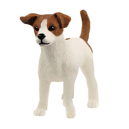 Schleich Farm World - Jack Russel Terrier 13916