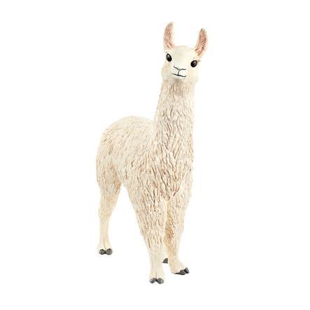 Schleich Figurine lama Farm World 13920