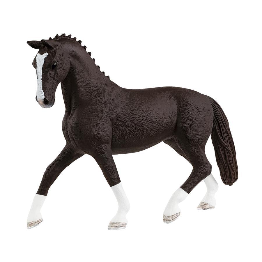 Schleich Horse Club - cavalla Hannoverian nera 13927