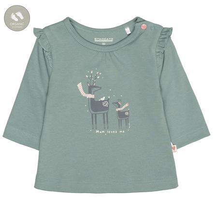 STACCATO  Overhemd zacht jade