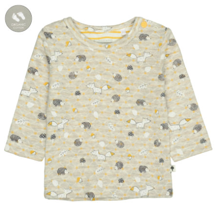 STACCATO  Shirt stone gemêleerd patroon