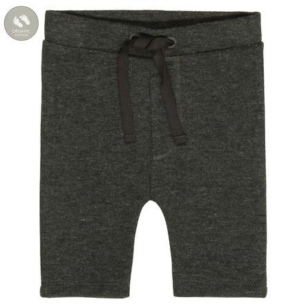 STACCATO  Pantalones de crema con patrón de melange
