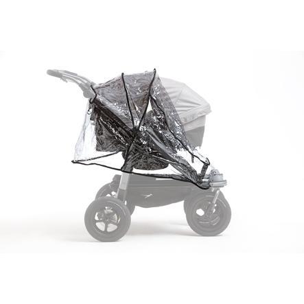 TFK Regenhoes voor Duo Kinderwagenbevestiging