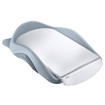 BEABA Table à langer Camélé'O gris clair