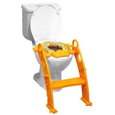 BIECO Entraîneur à toilette Canard