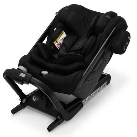 AXKID Kindersitz One+ Tar Schwarz