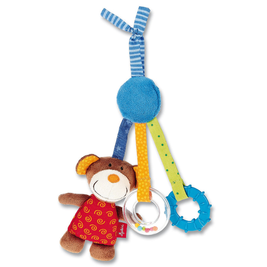 SIGIKID Activity Clip Bear