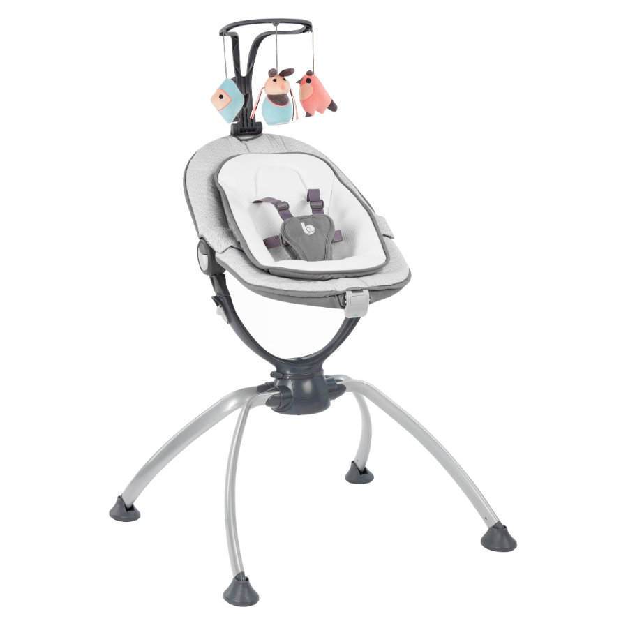 babymoov Baby Bouncer Swoon Up Graphic