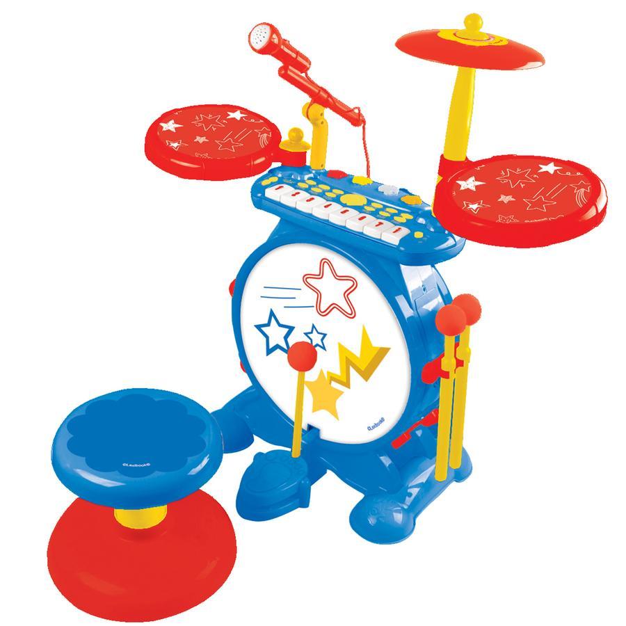 LEXIBOOK Digital it trommer for barn