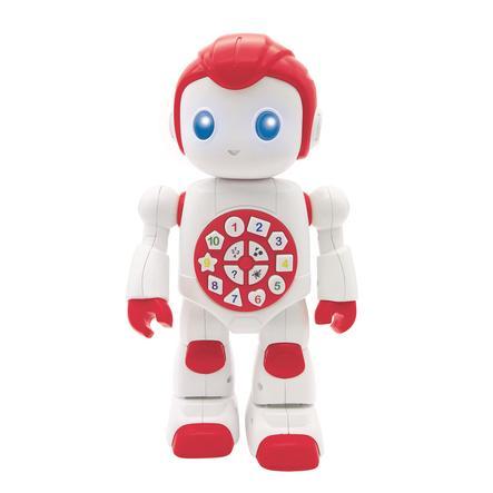 LEXIBOOK Power en baby inlärningsrobot