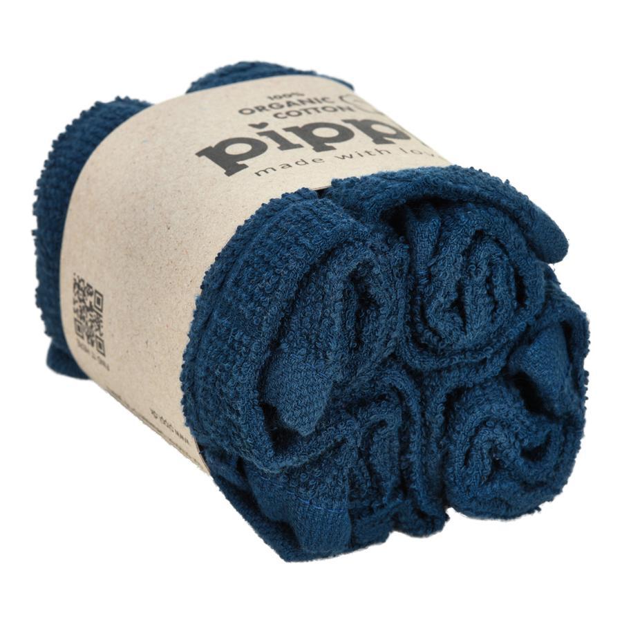 Pippi Panni da bagno 4-pack blu scuro
