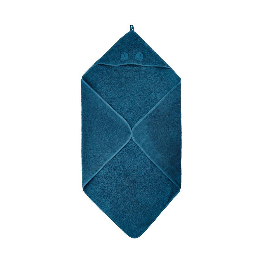 Pippi Toalla con capucha Iceblue 83 x 83 cm