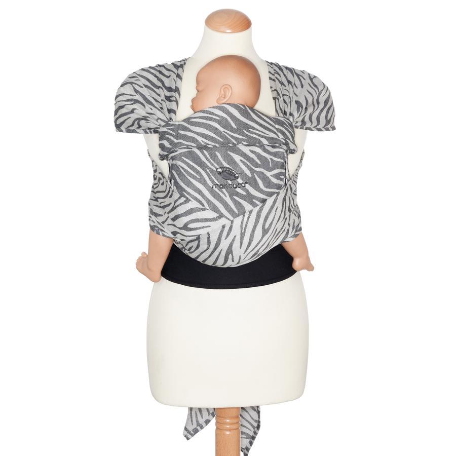 manduca Twist Long Limited Edition Zebra