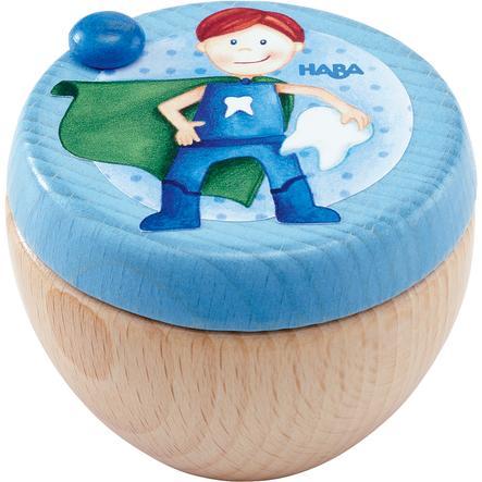 HABA Boîte pour dents de lait Super héros 301537