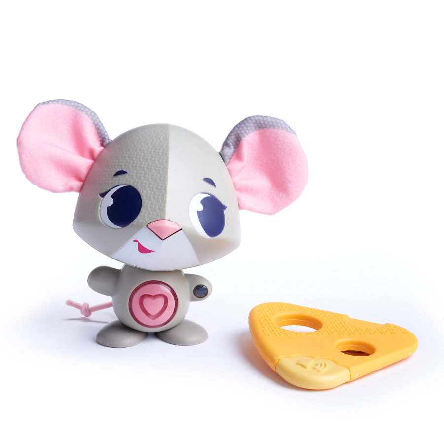 Tiny Love™ Peluche interactive Wonder Buddies Coco souris