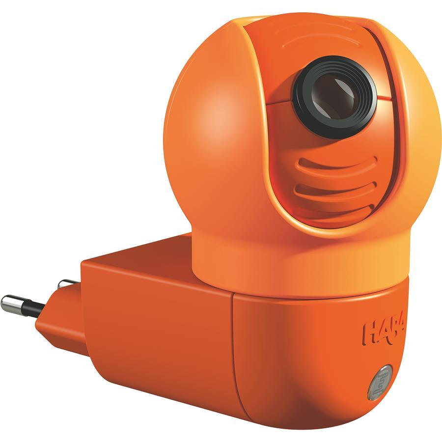 HABA Nachtlampje voor in het stopcontact Welterusten-muis 301437