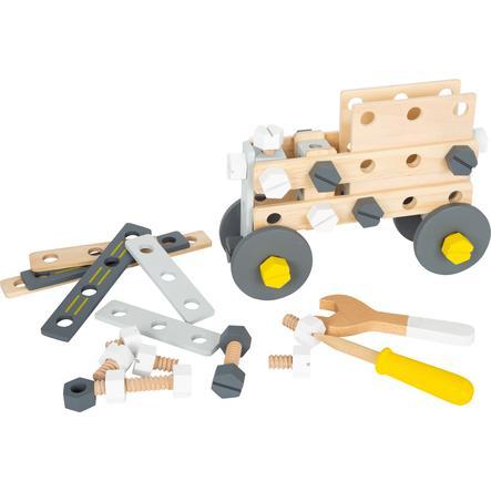 Small foot® Miniwob konstruktionssæt