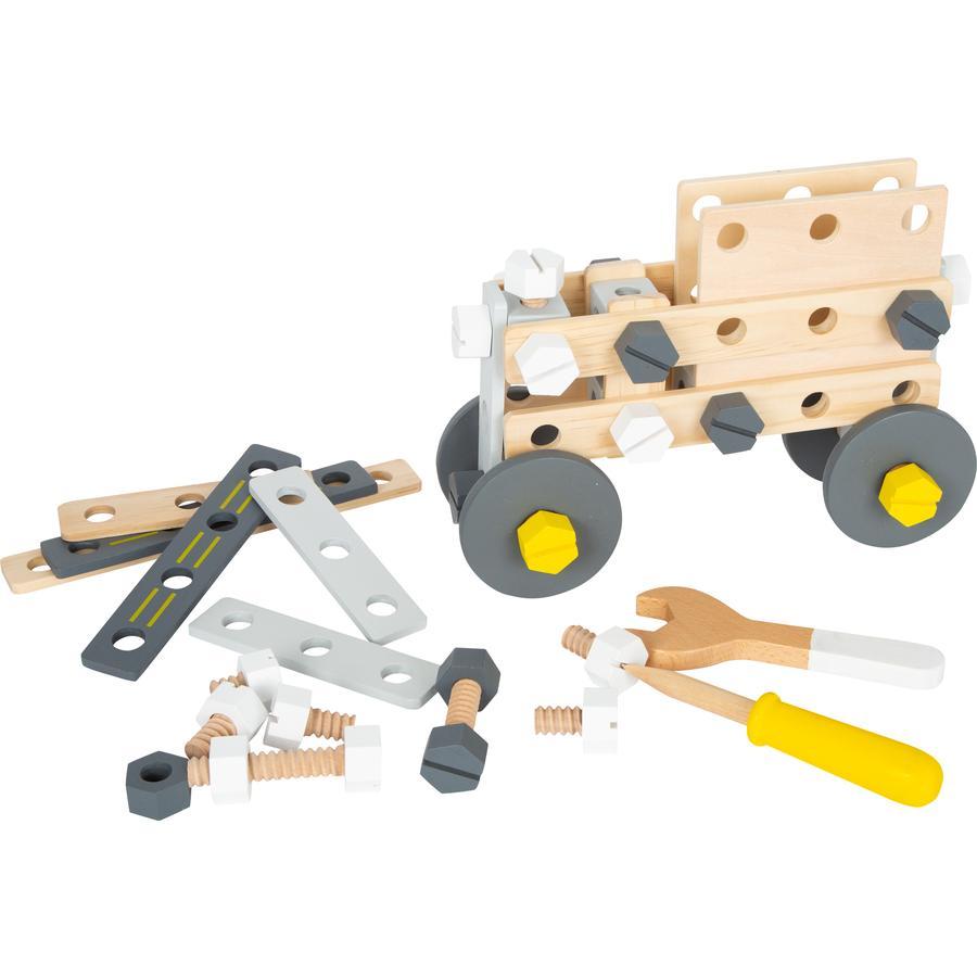 small foot  ® Miniwob bouwset
