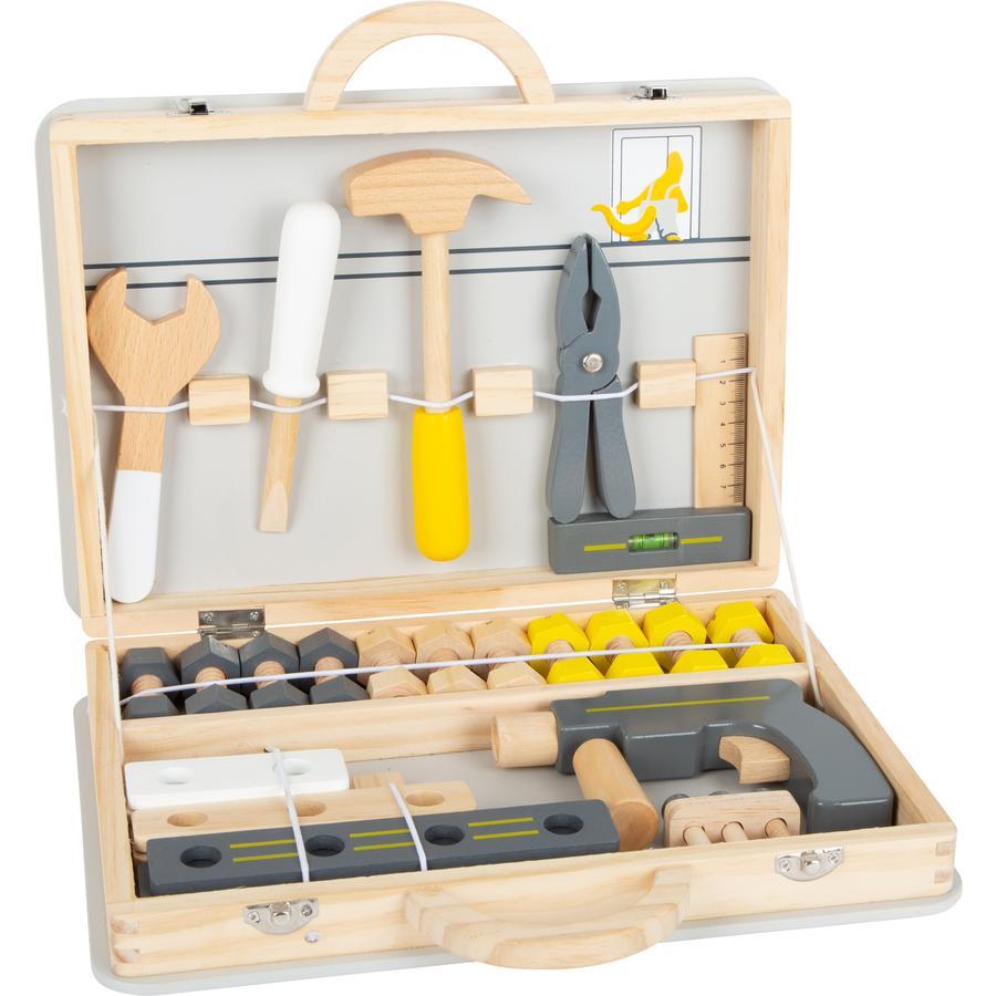 small foot  Boîte à outils ® Miniwob