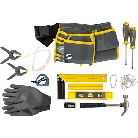 small foot® Werkzeuggürtel Profi XL mit Werkzeug