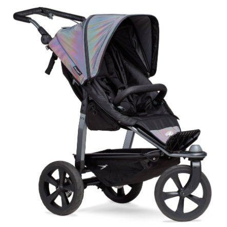 tfk Kinderwagen Mono Ecco Glow in the Dark
