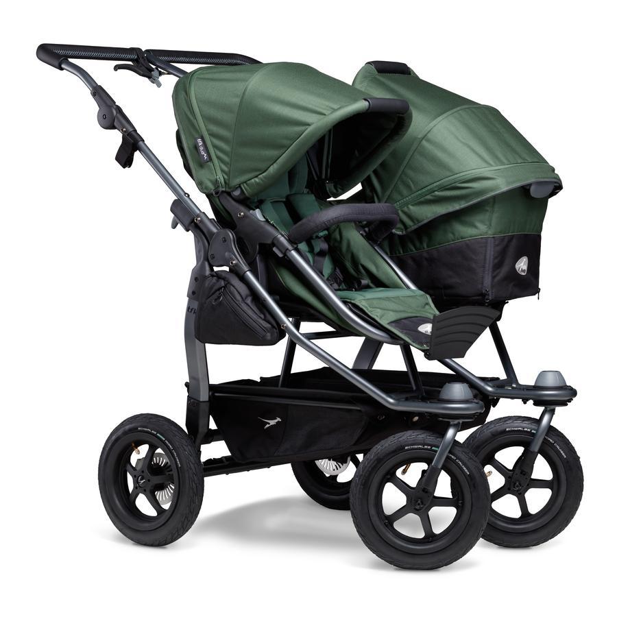 tfk Duo Air Combi Stroller Olive