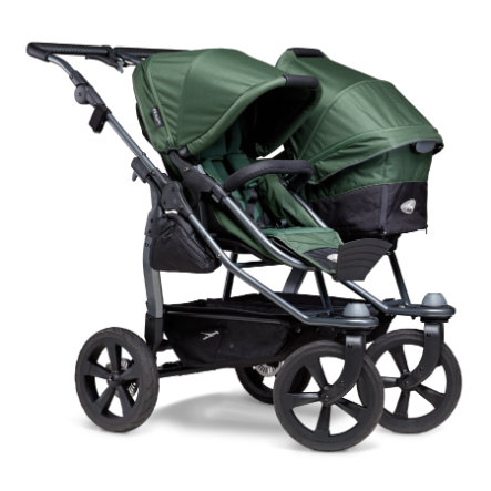 tfk Carro de bebé combi Duo Ecco Olive