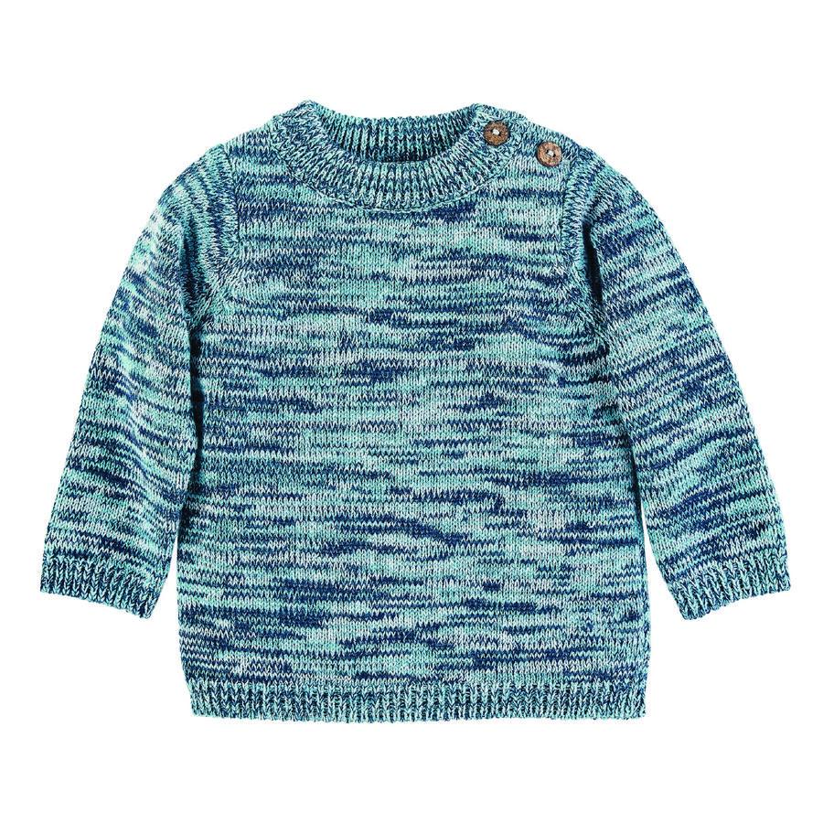 Sterntaler Pull tricoté marine