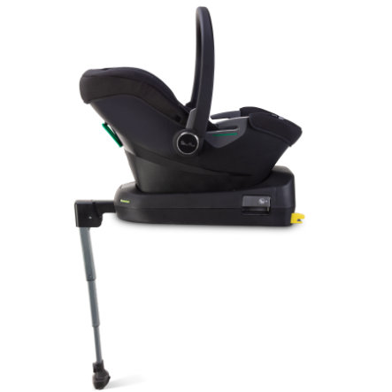 Silver Cross Babyschale Dream i-Size Donnington inklusive Isofix Basisstation