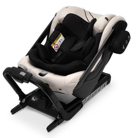 AXKID Kindersitz One+ Brick Melange