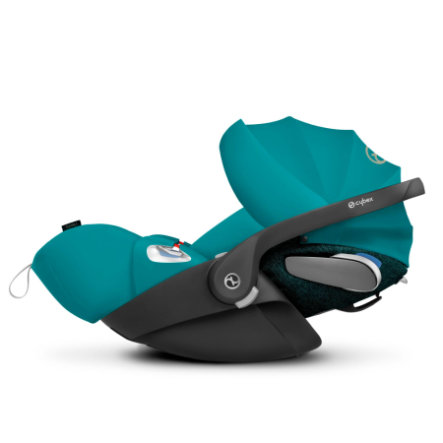 cybex PLATINUM Babyschale Cloud Z i-Size River Blue