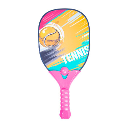 XTREM Toys and Sports Jeu de tennis léger enfant SUMMER GAMES