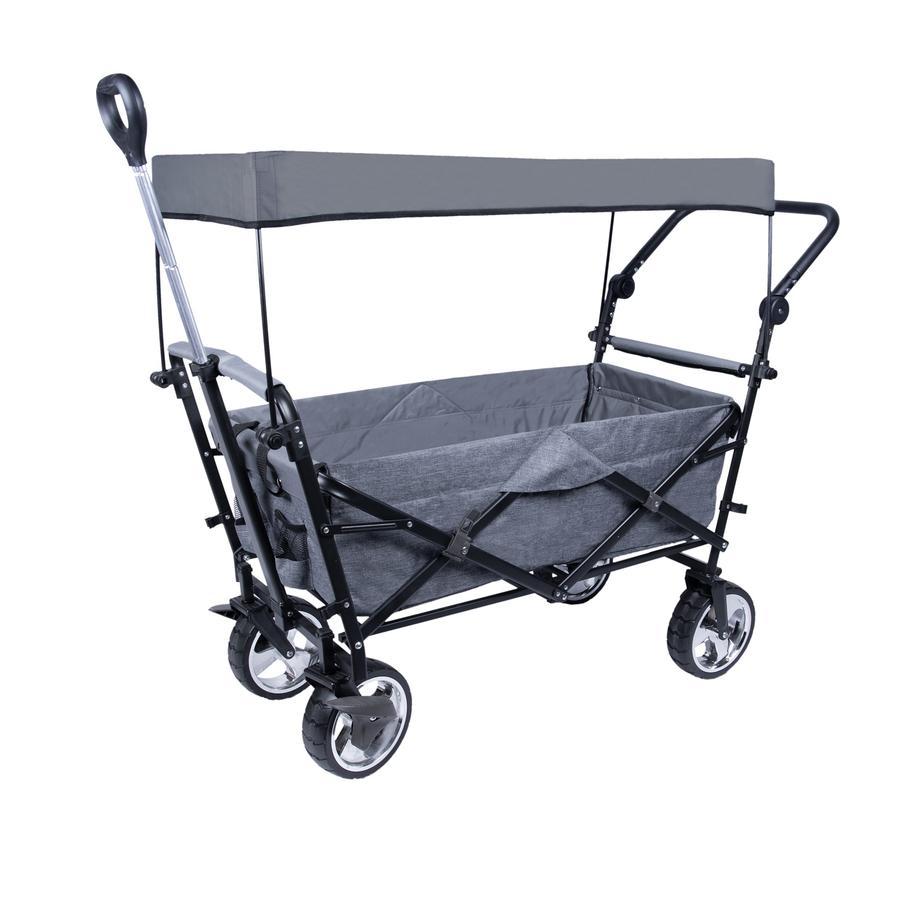 Hračky a sporty XTREM - Ruční vozík CHROM