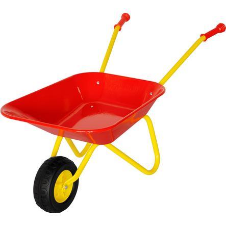 XTREM Toys and Sports - Metallschubkarre für Kinder