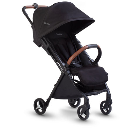 Silver Cross Buggy Jet Black Edition