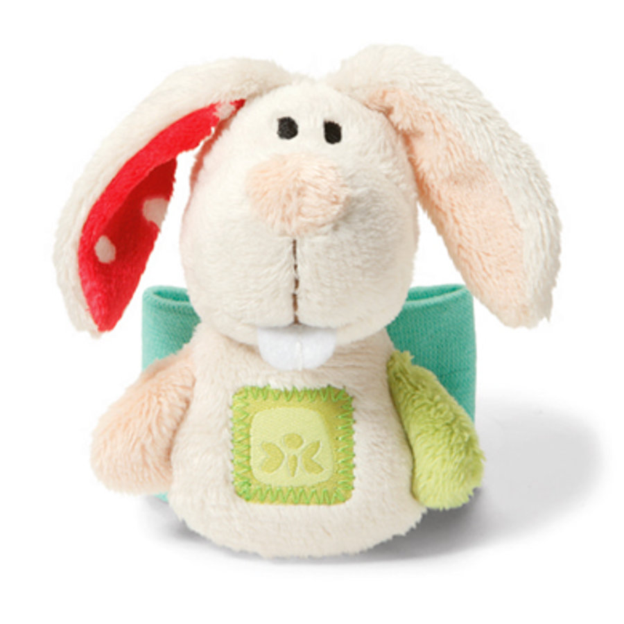NICI My First NICI Rattle Bracelet Rabbit Tilli 35941