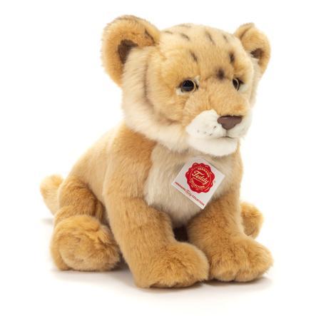 Teddy HERMANN ® Bébé lion 27 cm