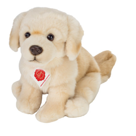 Teddy HERMANN® Golden Retriever sitzend 25 cm