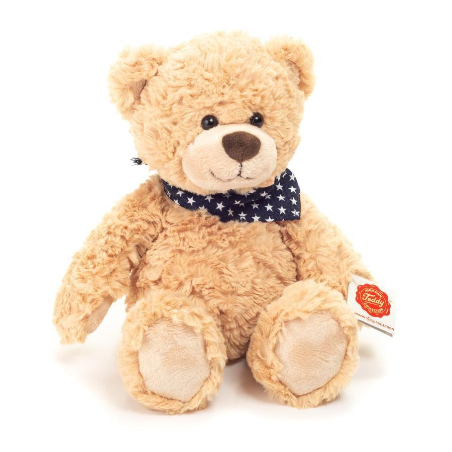 Teddy HERMANN® Teddy sandfarben stehend 32 cm