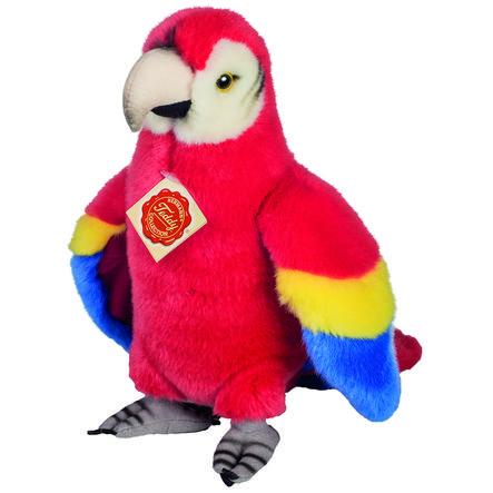 Teddy HERMANN® Papagei stehend 24 cm