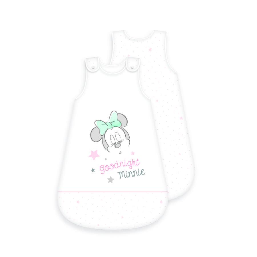 HERDING Premium-Schlafsack Minnie Mouse