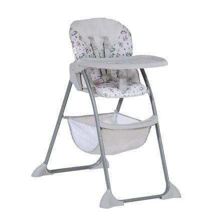Hauck High Chair Sit'n Fold Exploring a Classic
