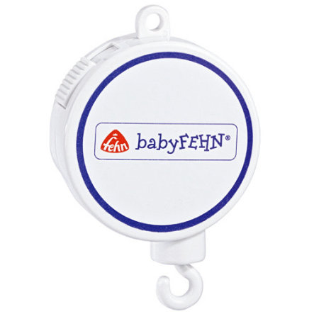 FEHN Speldosa till mobil - Hush a little Baby