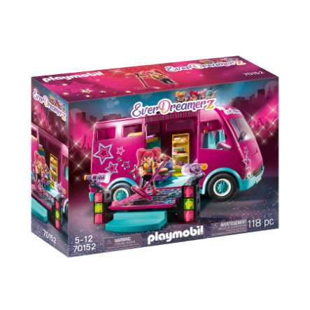 PLAYMOBIL® Ever Dream erz Tourbus
