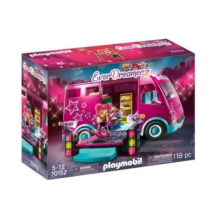 PLAYMOBIL® EverDreamerz Tourbus 70152