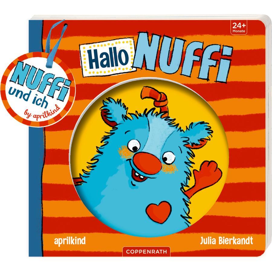 SPIEGELBURG COPPENRATH Hallo, Nuffi  Nuffi
