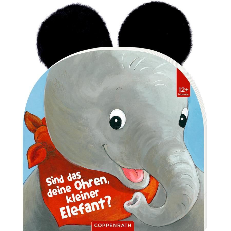 SPIEGELBURG COPPENRATH Sind das deine Ohren, kleiner Elefant?