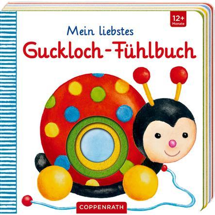 SPIEGELBURG COPPENRATH Mein liebstes Guckloch-Fühlbuch