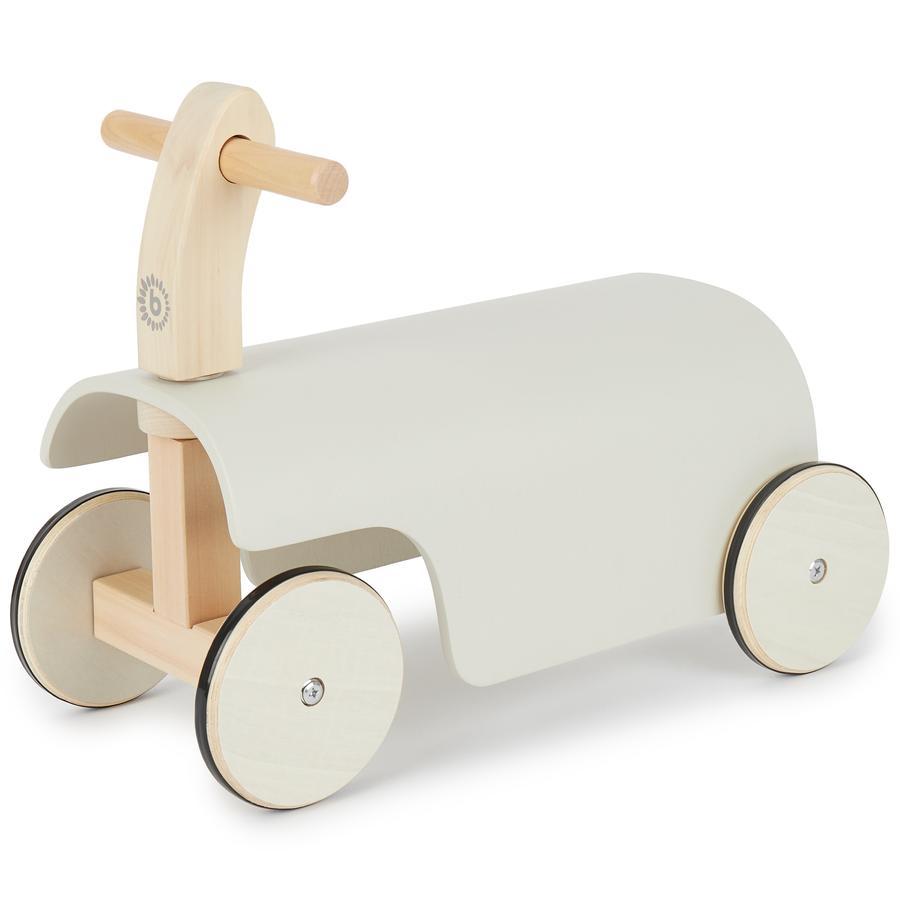 bieco Activity Lauflernwagen Holz